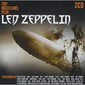 Various Artists: Top Musicians Play Led Zeppelin
