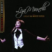 Liza Minnelli: Live at the Winter Garden