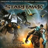 Original Soundtrack: Starhawk