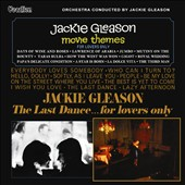 Jackie Gleason: Movie Themes: For Lovers Only/Last Dance: For Lovers Only