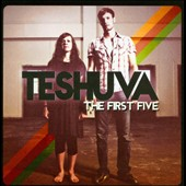 Teshuva: The  First Five [Single]