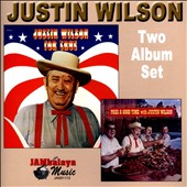 Justin Wilson: For True/Pass a Good Time