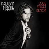 Davison Magpie: Love Street Demon