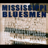 Various Artists: Mississippi Bluesmen [3 CD]