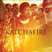Katchafire: Best So Far... [Digipak] *