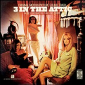 Chad & Jeremy: 3 in the Attic [Original Motion Picture Soundtrack]