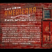 Various Artists: Let Us in Americana: The Music of Paul McCartney [Digipak]