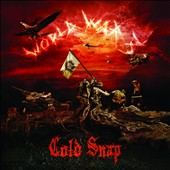 Cold Snap: World War 3 [Digipak]