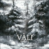 Vàli: Forlatt [Remastered] [Digipak]