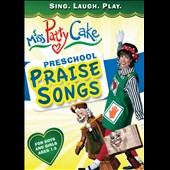 Miss Patty Cake: Preschool Praise Songs [DVD]