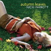 Nicki Parrott: Autumn Leaves