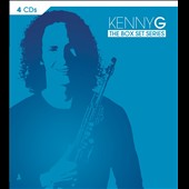 Kenny G: The Box Set Series
