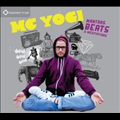 MC Yogi: Mantras, Beats & Meditations [Digipak]