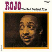 Red Garland: Rojo