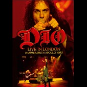 Dio: Live in London Hammersmith Apollo 1993 [DVD]