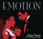 John Stein/Rebecca Kleinmann/Evan Harlan/John Stein/The Mingotan Project: Emotion