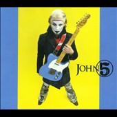John 5: The Art of Malice [Digipak]