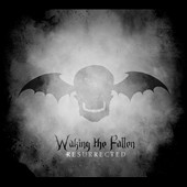 Avenged Sevenfold: Waking the Fallen: Resurrected [CD/DVD] [8/25]