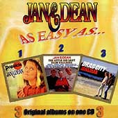 Jan & Dean: As Easy as 1-2-3