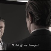 David Bowie: Nothing Has Changed [Bonus Disc]