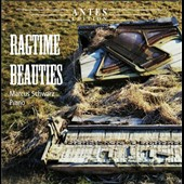 Ragtime Beauties - Works of Joplin, Hunter, Lamb et al. / Marcus Schwarz, piano