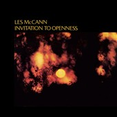 Les McCann: Invitation to Openness [Bonus Track]