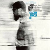 Grachan Moncur III: Some Other Stuff