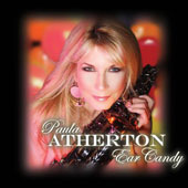 Paula Atherton: Ear Candy [Digipak] [4/7]