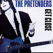 Pretenders: Get Close [CD/DVD] [Digipak]