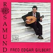 Rosamund / Fred Edgar Gilbert