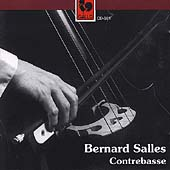 Bernard Salles - Contrebasse