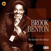 Brook Benton: The Essential Recordings