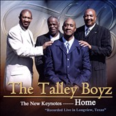 Talley Boyz: Home [Digipak]