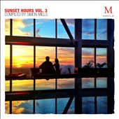 Simon Mills: Sunset Hours, Vol. 3