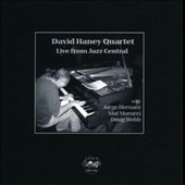 David Haney: Live From Jazz Central