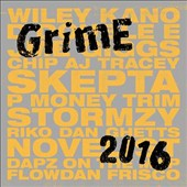 Various Artists: Grime 2016