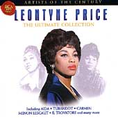 Artists of the Century - Leontyne Price -Ultimate Collection
