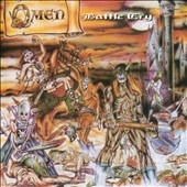 Omen: Battle Cry