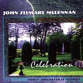McLennan: Celebration / Gunther Schuller, Hannover Radio PO