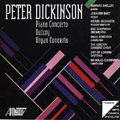 Dickinson: Piano Concerto, etc / Shelley, Bate, et al