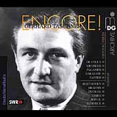 Encore! - Violin Sonatas & Virtuoso Pieces / Taschner