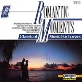 Romantic Moments Vol 5 - Mendelssohn