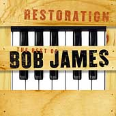 Bob James: Restoration: The Best of Bob James
