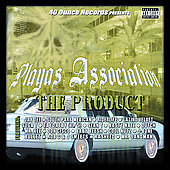 Playas Association: The Product [PA]