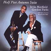 Irvin Mayfield: Half Past Autumn Suite