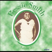 Bessie Smith: The Complete Recordings, Vol. 3 [Frog]