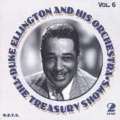 Duke Ellington: Treasury Shows, Vol. 6