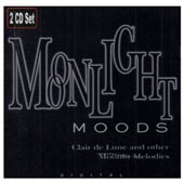 Moonlight Moods - Clair de Lune and Other Moonlit Melodies