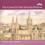 The Complete New English Hymnal Vol 10 / Nethsingha, Gray