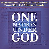 Various Artists: One Nation Under God (Altissimo)